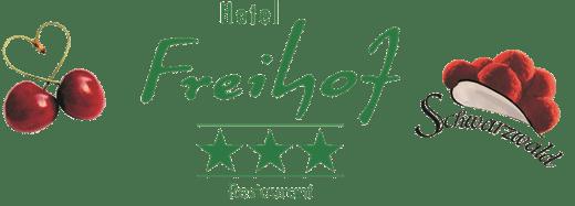 Freihof Logo in Farbe